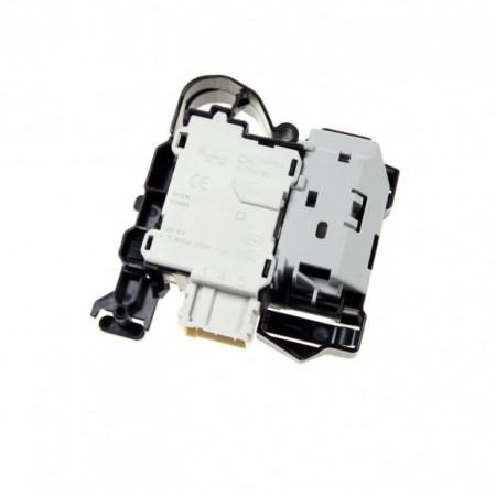 Inchizator, blocator, zavor electric pentru usa hublou masina de spalat Gorenje, Original Gorenje579333.
