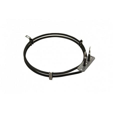 Rezistenta originala circulara 2000 W cuptor electric Whirlpool