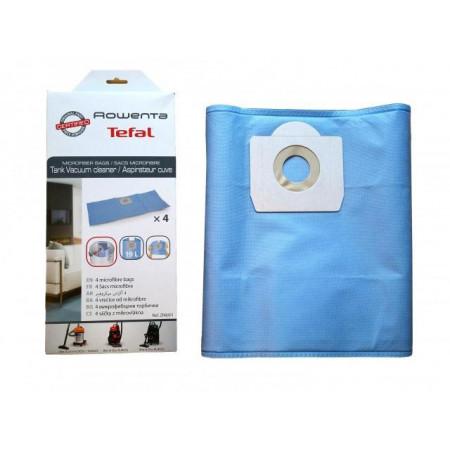 Sac aspirator Microfiber Rowenta ZR8001 Wet & Dry, 4 saci