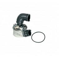 Rezistenta tubulara masina de spalat vase Indesit DFG05