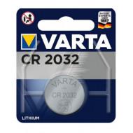 Baterie CR2032 BUTON LITHIUM 3V-210MAH