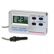 Termometru frigider / congelator -50°/+70°C + memorie si alarma Electrolux