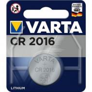 Baterie CR2016 BUTON LITHIUM 3V-75MAH