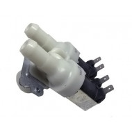 Electrovalva masina de spalat universala 2 iesiri 90° 2X15MM