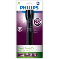 Lanterna led, metalica marca Philips