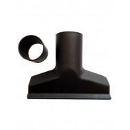 Perie mica pentru aspirator universala + adaptor de la 32-35 mm canapele, saltele, auto