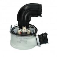 Rezistenta tubulara masina de spalat vase Whirlpool