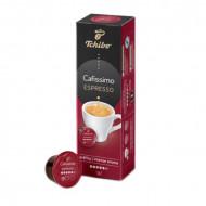 Capsule cafea Tchibo Cafissimo Espresso Intense Aroma - 10 capsule / cutie