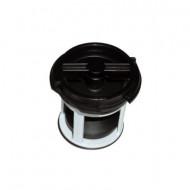 Filtru pompa masina de spalat WHIRLPOOL model FL, AWM, AWG
