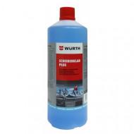 Lichid de parbriz WURTH 1L IARNA