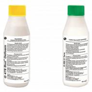 Detergent si neutralizator spuma pentru covoare, aspiratoare model Zelmer Aquawelt, Bosch