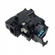 Mecanism inchizator blocare usa masina de spalat Whirlpool incarcare verticala Original