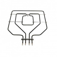 Rezistenta superioara cuptor electric Bosch, 2800W
