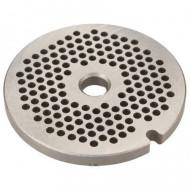 Sita disc perforat nr 8 de 2.7 mm pentru masina de tocat Zelmer