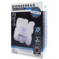 WB484720 WONDERBAG ALLERGY CARE SAC ASPIRATOR WONDERBAG ENDURA UNIVERSAL (4 BUC)