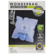Sac de aspirator Wonderbag Mint Aroma WB415120, compatibilitate cu Rowenta si Moulinex