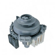 Pompa recirculare 240V plus garnitura Hotpoint Ariston 482000023514 C00303737