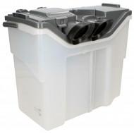 Sac aspirator ZELMER ZVC762ST