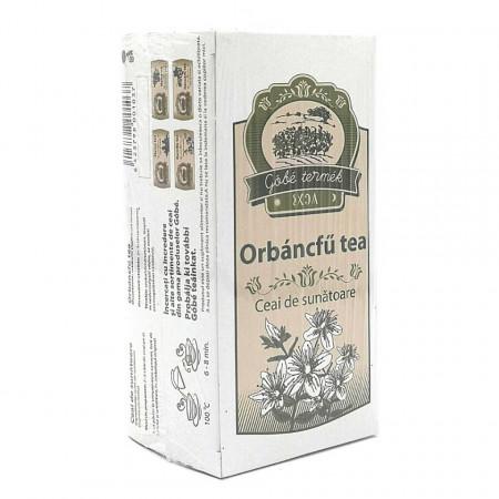 Ceai de Sunatoare GOBE 20g