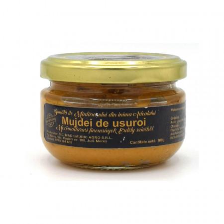 Mujdei de Usturoi Garlic Agro
