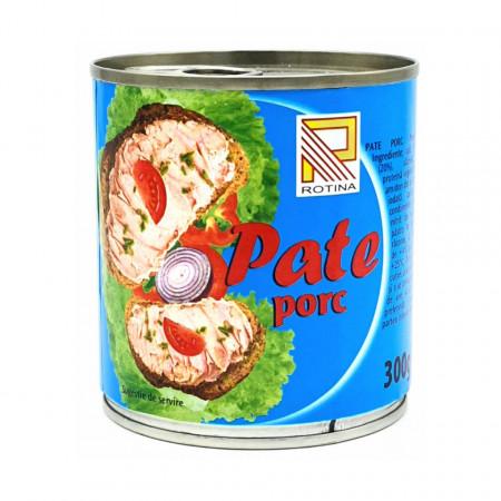 Pate de Porc ROTINA 300g