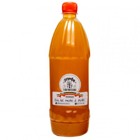 Suc Natural de Mere si Pere Florin Pomicultorul 1L