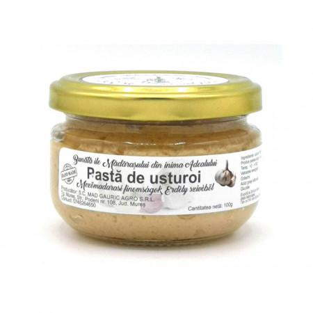 Pasta de Usturoi Garlic Agro