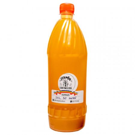 Suc Natural de Mere Florin Pomicultorul 1L