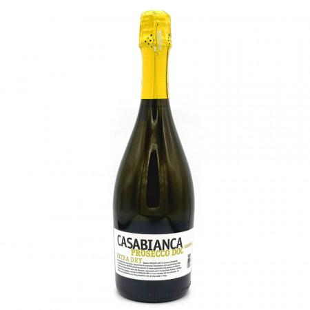 Vin Spumant Prosecco Brut Casablanca