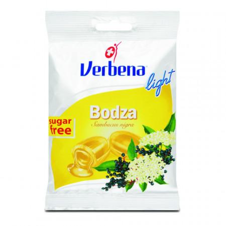 Bomboane cu gust de Soc si Vitamina C FARA ZAHAR