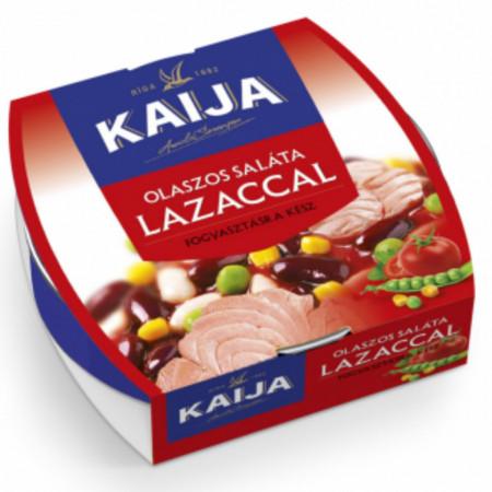 Salata Italiana cu Somon Kaija 220g
