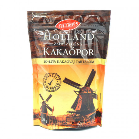 Cacao Olandeza premium Thymos