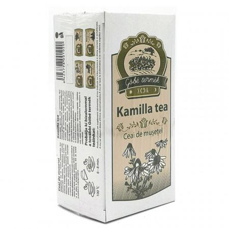 Ceai de Musetel GOBE 20g