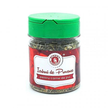 Condimente de Provence pentru Pui BioDac