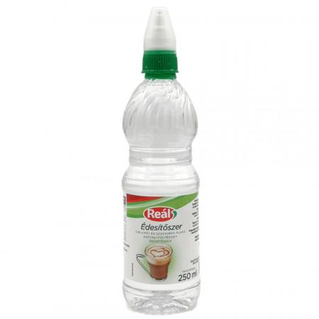 Indulcitor lichid Real 250ml