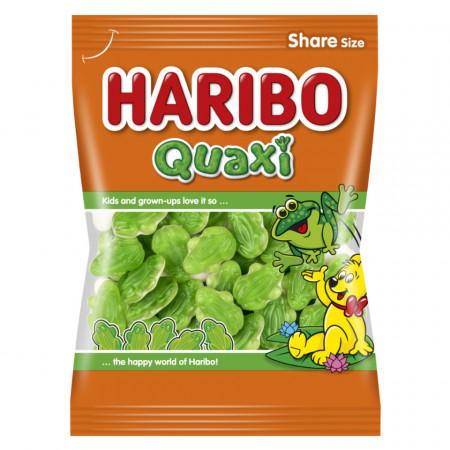Jeleuri HARIBO Quaxi Frog