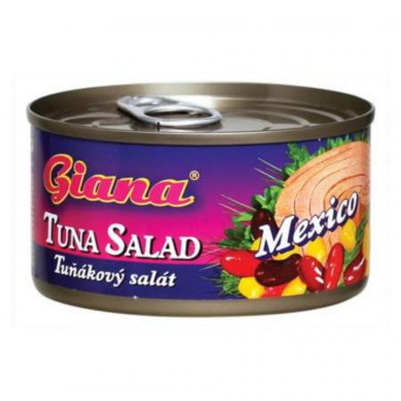 Salata de Ton Mexicana 185g Giana