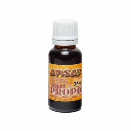 Tinctura de Propolis 10ml Apisab