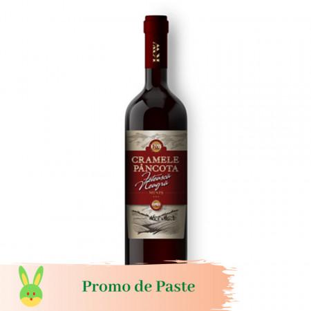 Vin Rosu Fetească Neagră Pancota 0.75L