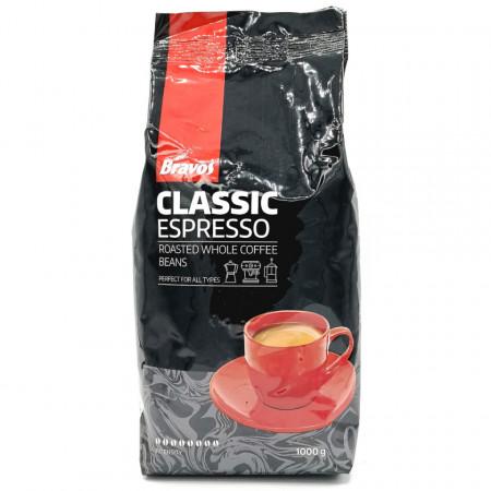 Cafea Boabe Espresso Bravos 1kg