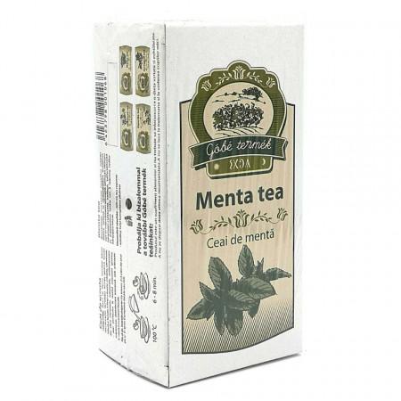 Ceai de Menta GOBE 20g