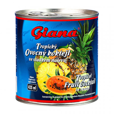 Compot de Fructe Exotice Giana