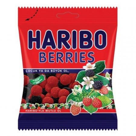 Jeleuri HARIBO Berries