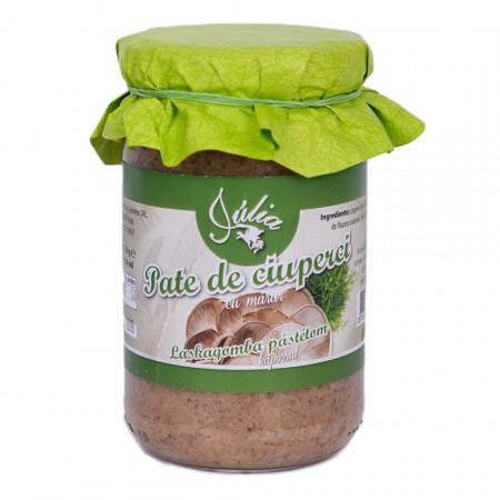 Pate Vegetal de Ciuperci cu Marar Julia 314ml