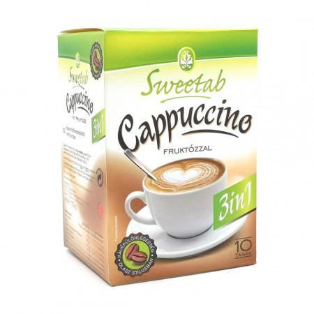 Cappuccino cu Vanilie 3in1 FARA ZAHAR