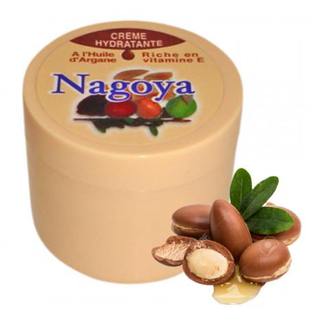 Crema hidratanta cu Ulei de Argan Nagoya 100ml