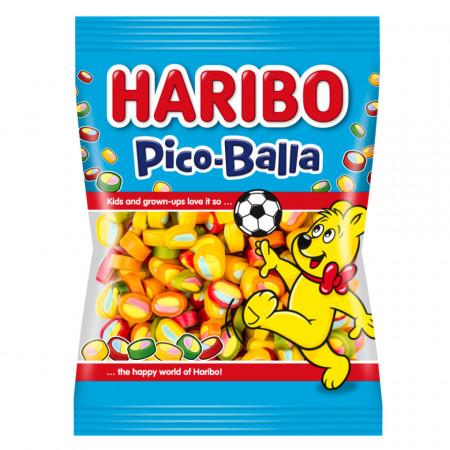 Jeleuri HARIBO Pico Balla