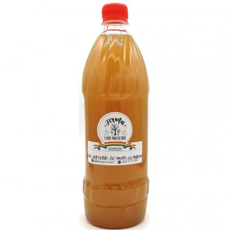 Suc Natural de Mere cu Morcov Florin Pomicultorul 1L