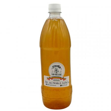 Suc Natural de Mere si Gutui Florin Pomicultorul 1L