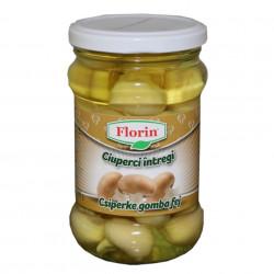 Ciuperci Champignion intregi Florin 314 ml